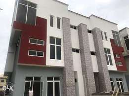 buy affordable luxury of 52units of semi detached duplexes with c of o
