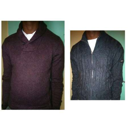 clearance sale!!affordable stylish sweaters for men. Nairobi CBD - image 3
