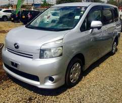 Toyota Voxy 2010 just arrived