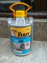 Dr fixit water proofing expert
