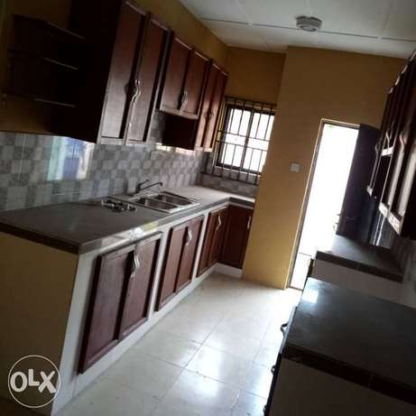 A newly built two bedroom flat to let Alimosho - image 7