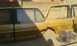 Golf 2 body parts for sale