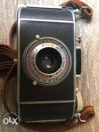 Kodak flash bantm Antique camera
