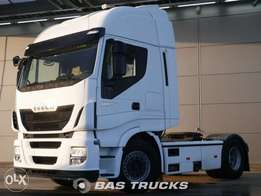 IVECO Eco Stralis As440s460 - For Import