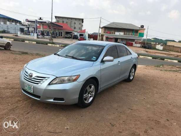2008 toyota camry for sale Osogbo - image 8