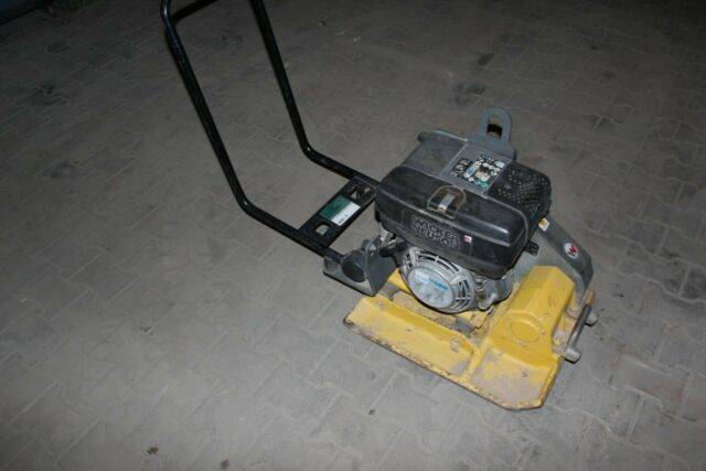 Wacker Dps 1850 Hb - 2002