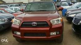 Hoolaz Toyota 4Runner 2011 Model