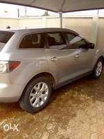 Used Mazda cx7 perfect condition