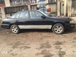 Toyota Camry 1994, clean and sound engine with neatly used
