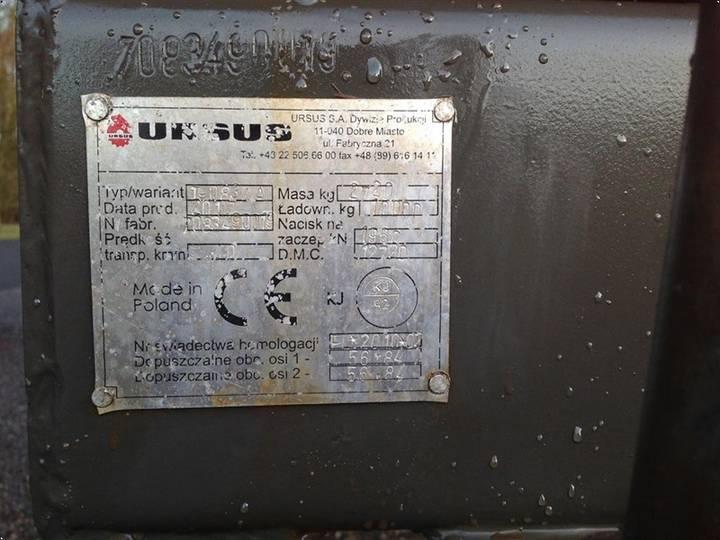 Ursus T-083/a - 2017 - image 6