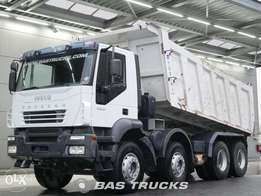 IVECO Trakker AD410T42 - For Import