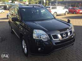Nissan Xtrail with Hyper Roof For Quick Sale