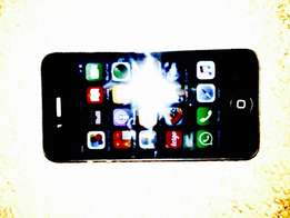 R1200 clean iPhone 4S mint condition