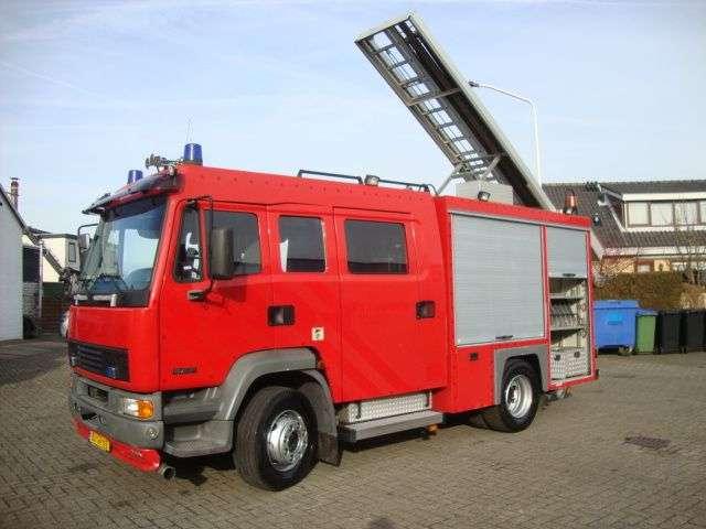DAF 55-230 EURO2 - 2000