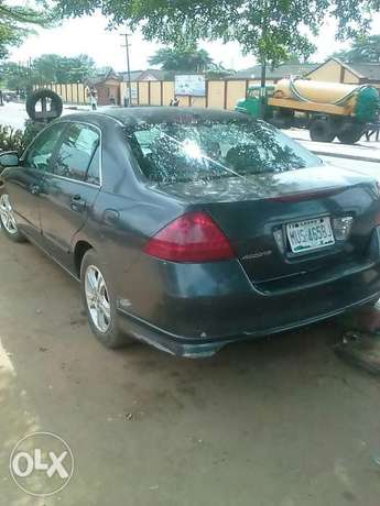 Honda accord DC in good condition. Buy and drive Agege - image 1