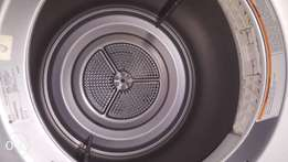 Very clean 8 months used LG dryer almost like new