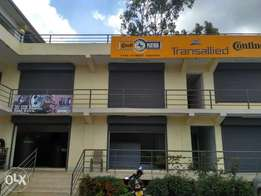Office space to let Along Ngong Road