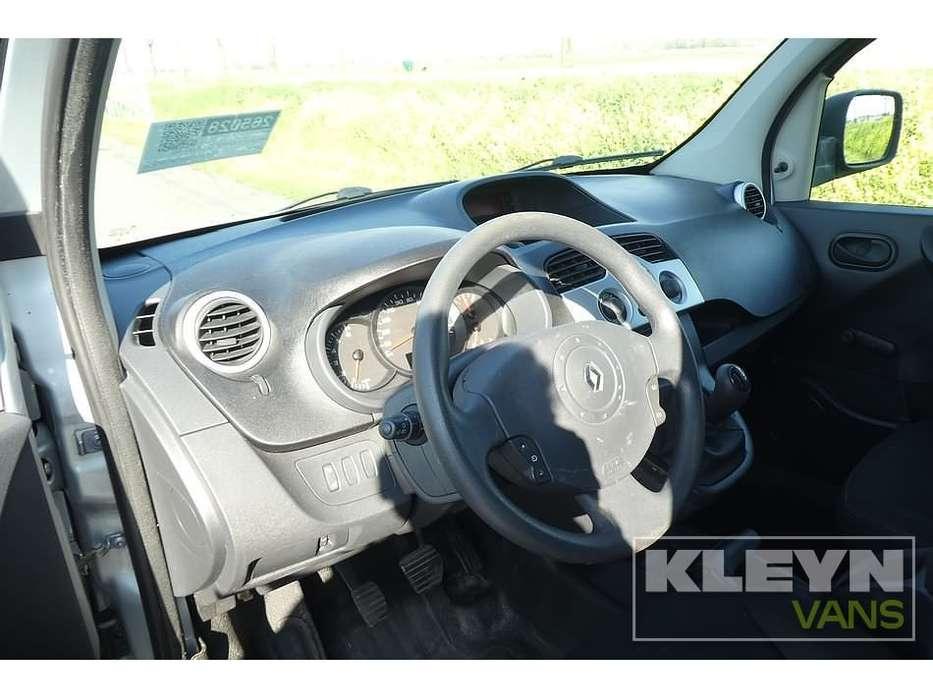 Renault KANGOO 1.5 DCI AC metallic, airco, 173 - 2012 - image 6