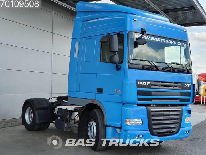 DAF XF105.460 4X2 Manual Intarder Euro 5 - 2012 - image 3