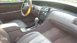 Toyota Avalon 2002 Model Nigeria Used