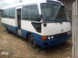 Coaster bus for sale