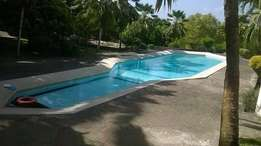 3 bedroom luxurious apartment with swimming pool