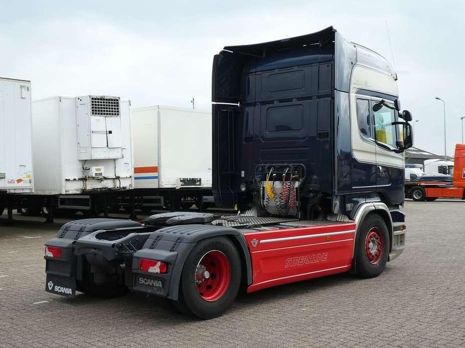 Scania R520 v8 retarder 2x tank - 2014 - image 3