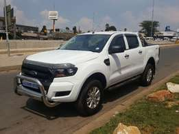 Ford Ranger 2.2TDCI Double Cab Still In Very Good Condition For Sale
