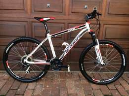 Merida mountain bike for sale