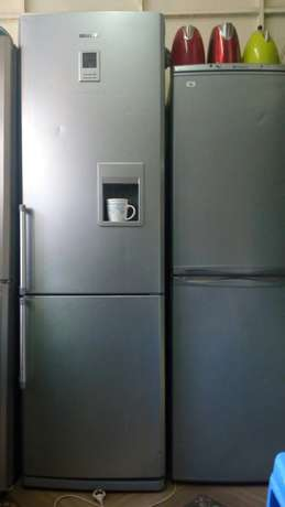 Best Samsung fridge with vacation freeze Nairobi CBD - image 2