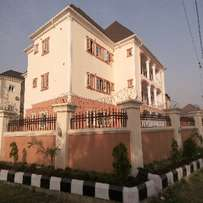 A newly built 3 bedrooms flats + 1 room bq Lifecamp/Kado