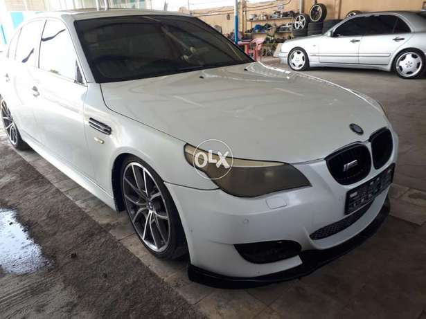 BMW 2004 cancel for spare parts