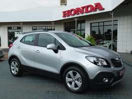 2015 Opel Mokka 1.4T Enjoy Automatic R259 900