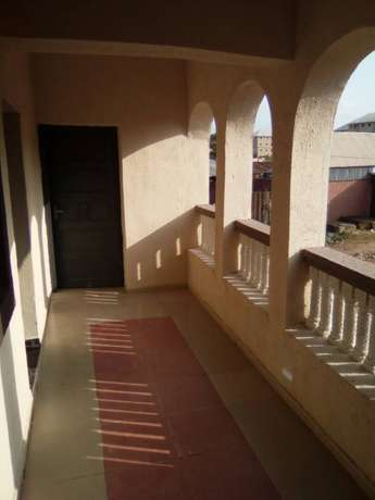 Brand new 3 bedroom flats for rent at Top land for 300k Enugu North - image 2