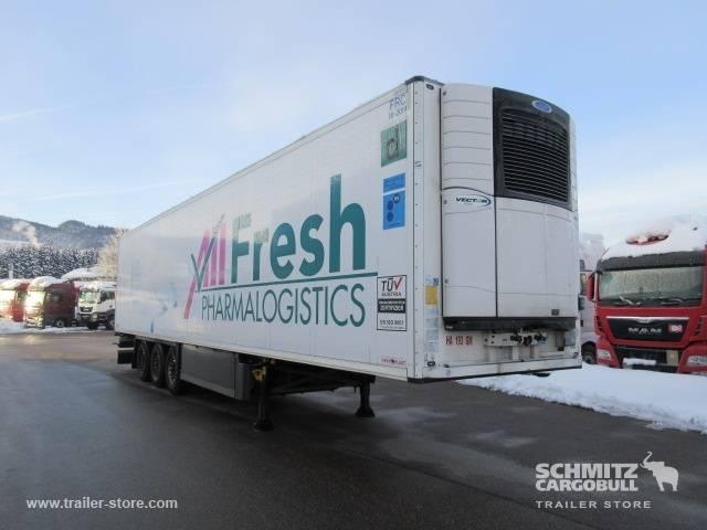 Schmitz Cargobull Tiefkühlkoffer Standard Doppelstock - 2013