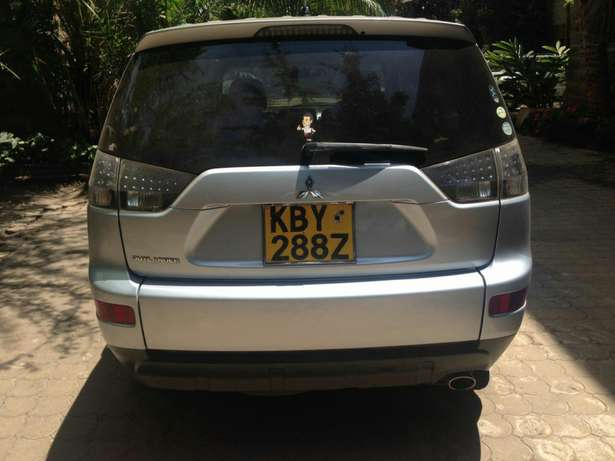 Mitsubishi Outlander for sale Westlands - image 5