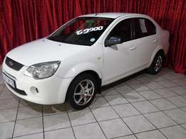 2009 Ford Ikon 1.6i Ambiente