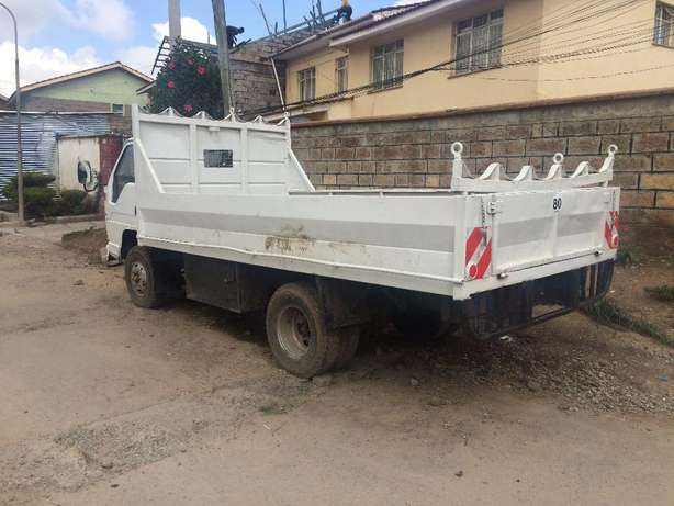 FOTON Truck for quick sale or hire South C - image 3