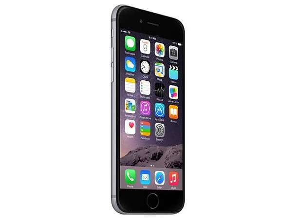 "Apple iPhone 6 4.7"" 16GB,1GB RAM 8MP Camera 4G Single SIM Original Nairobi CBD - image 3"