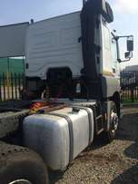 2008 / 2009 Mercedes Benz 2640 Axor Trucks for sale