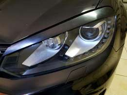 Vw Golf 6 eyelids