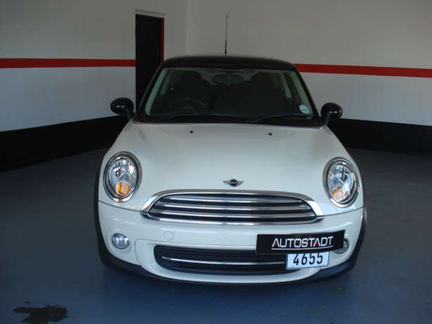 mini cooper Cape Town - image 1