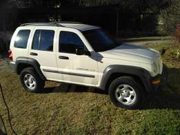Jeep 2.8 4x4 to swap or sale