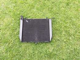 Yamaha R1 radiator 00 to 01 for sale.