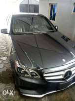 2014 Mercedes Benz E550 like new