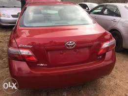 2007 Toyota Camry tokunbo