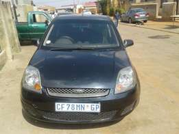 Ford fiesta 2008 model 1.6 duratec