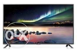 TAJ 40 inch didgital LED tv with free to air channels