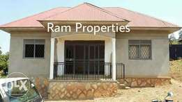MUNYONYO 3 bedrooms house on sale at 57m