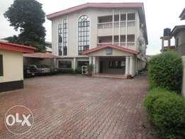30 rooms with a standard hall hotel for sale